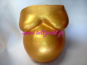 Καλούπι κοιλιάς εγκύου 3