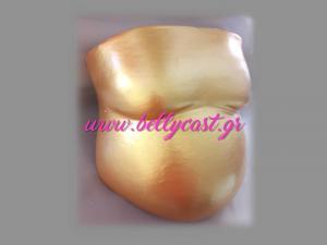 Καλούπι κοιλιάς εγκύου 5