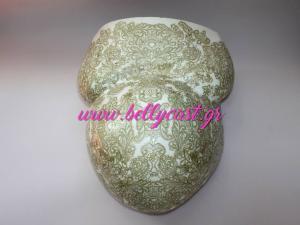 Καλούπι κοιλιάς εγκύου 2